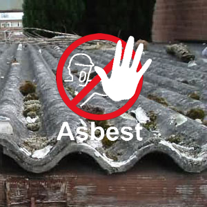 Asbest logo